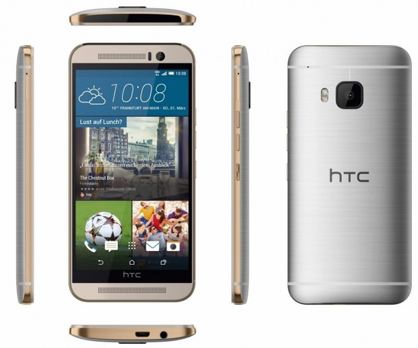 HTC One M9 Russia Buy Apple Iphone Review