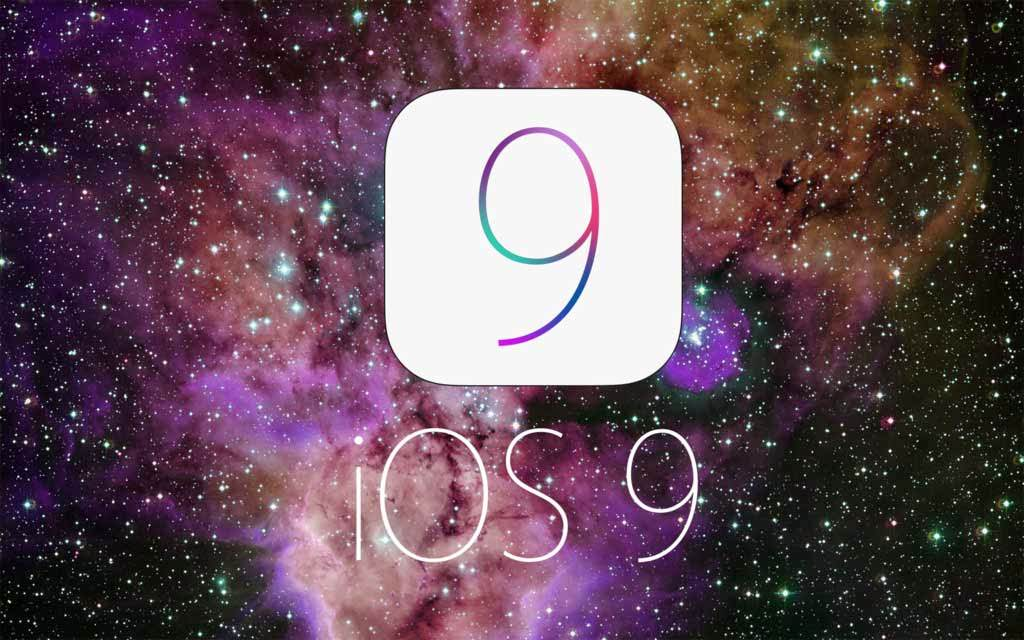 IOS 9 Apple Russia USA WWDC 2015 iPhone ipad