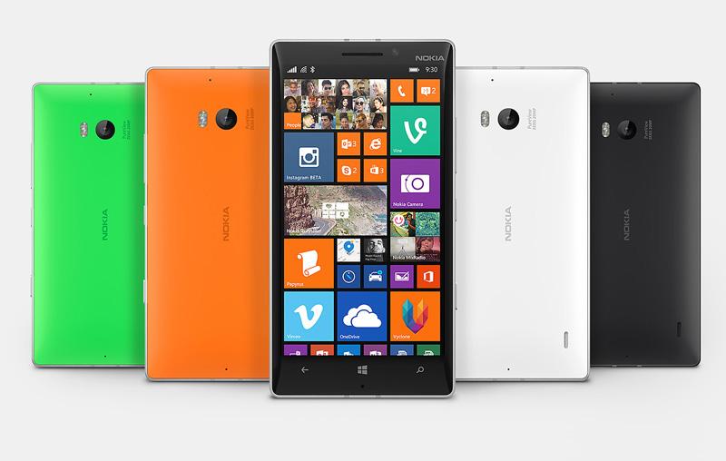 Lumia 930 2