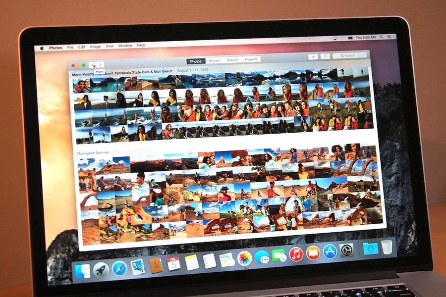 Как установить OS X 10.10.3 Beta 1 с приложение «Фото» без аккаунта разработчика