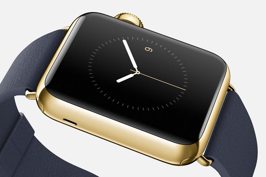 Золотые часы Apple Watch будут стоить дороже Mac Pro с 16-ядерным процессором
