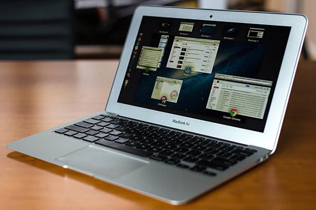 Презентация MacBook Air 12 Retina и Apple Watch состоится в конце февраля