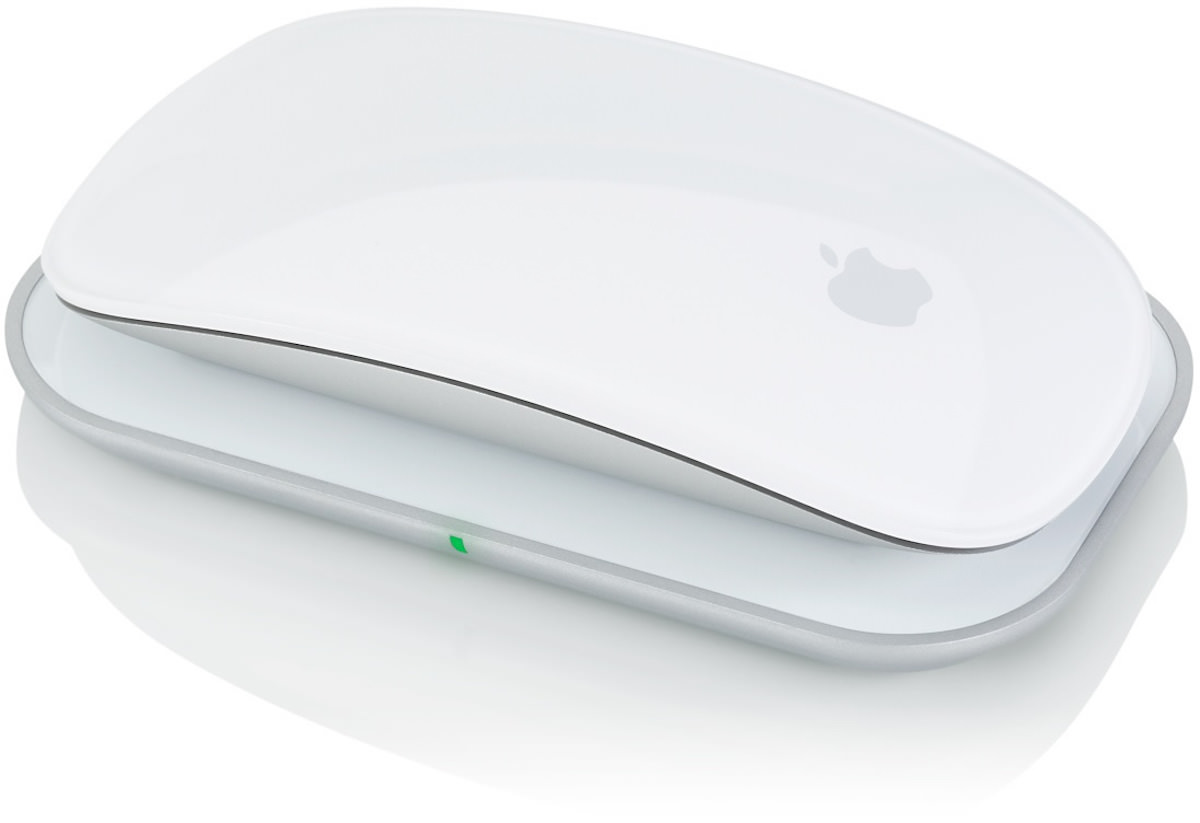 Magic Mouse Apple OS X Yosemite Mavericks Setting CursorSense  Acceleration 3
