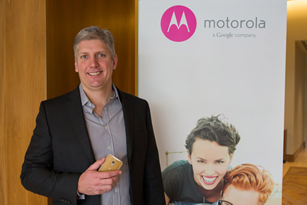 Директор Motorola: компанию Samsung ждет участь Nokia и BlackBerry