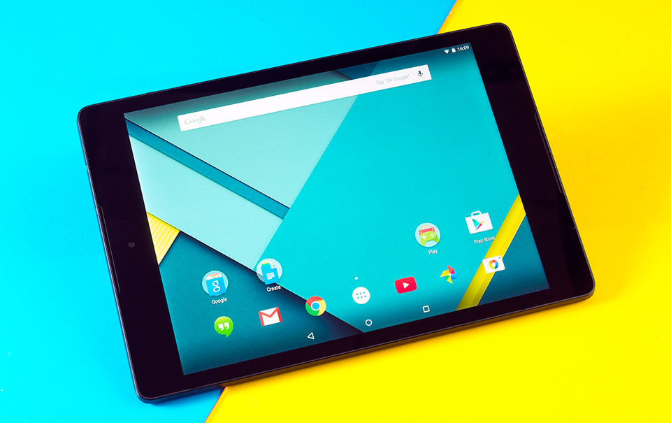 Nexus 9 HTC review Apple Russia