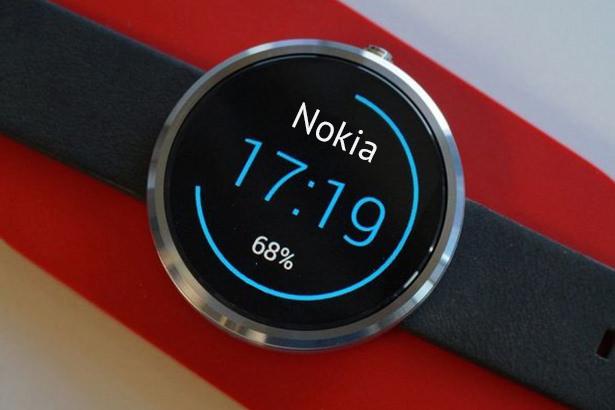 Nokia может представить смарт-часы и фитнес-браслет на Android Wear в начале весны
