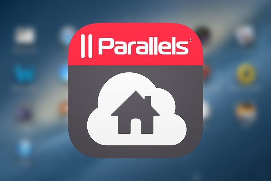 Parallels Access — лучшее приложение для управления компьютером Mac и PC с iOS и Android