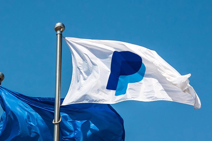 Платежная система PayPal разместила свои сервера на территории России