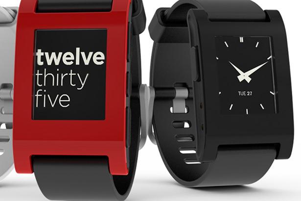 Смарт-часы Pebble второго поколения получат массу отличий от аналогов