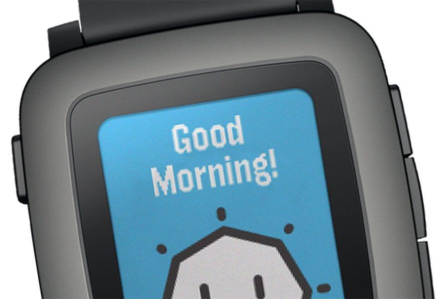 Pebble представила второе поколение своих смарт-часов с цветным дисплеем