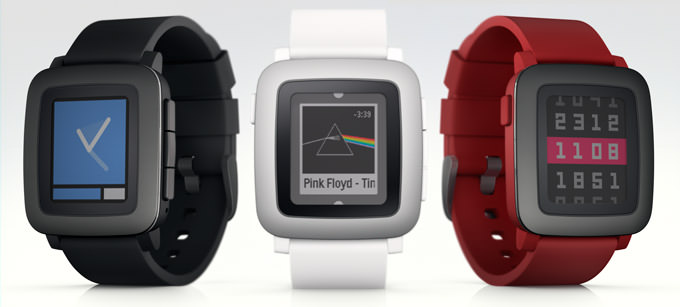Pebble Time USA Buy Russia