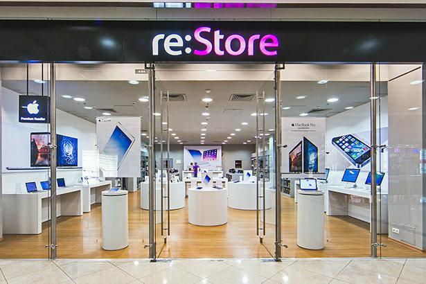 Продавец Apple в России сократил планы по развитию сети в 2015 году в два раза