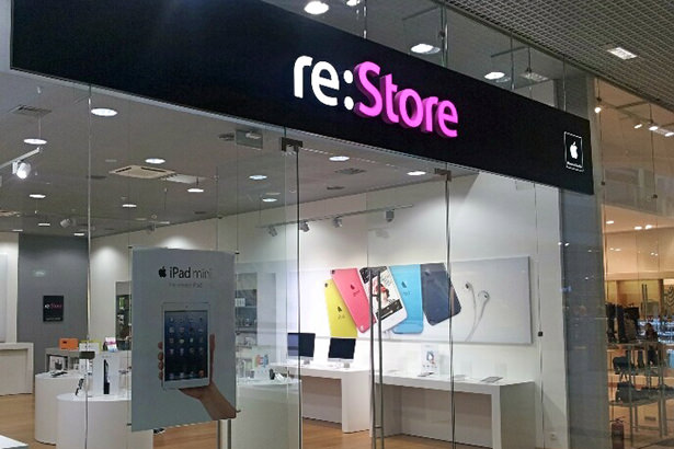 Apple не прекращала поставок своей техники в Россию