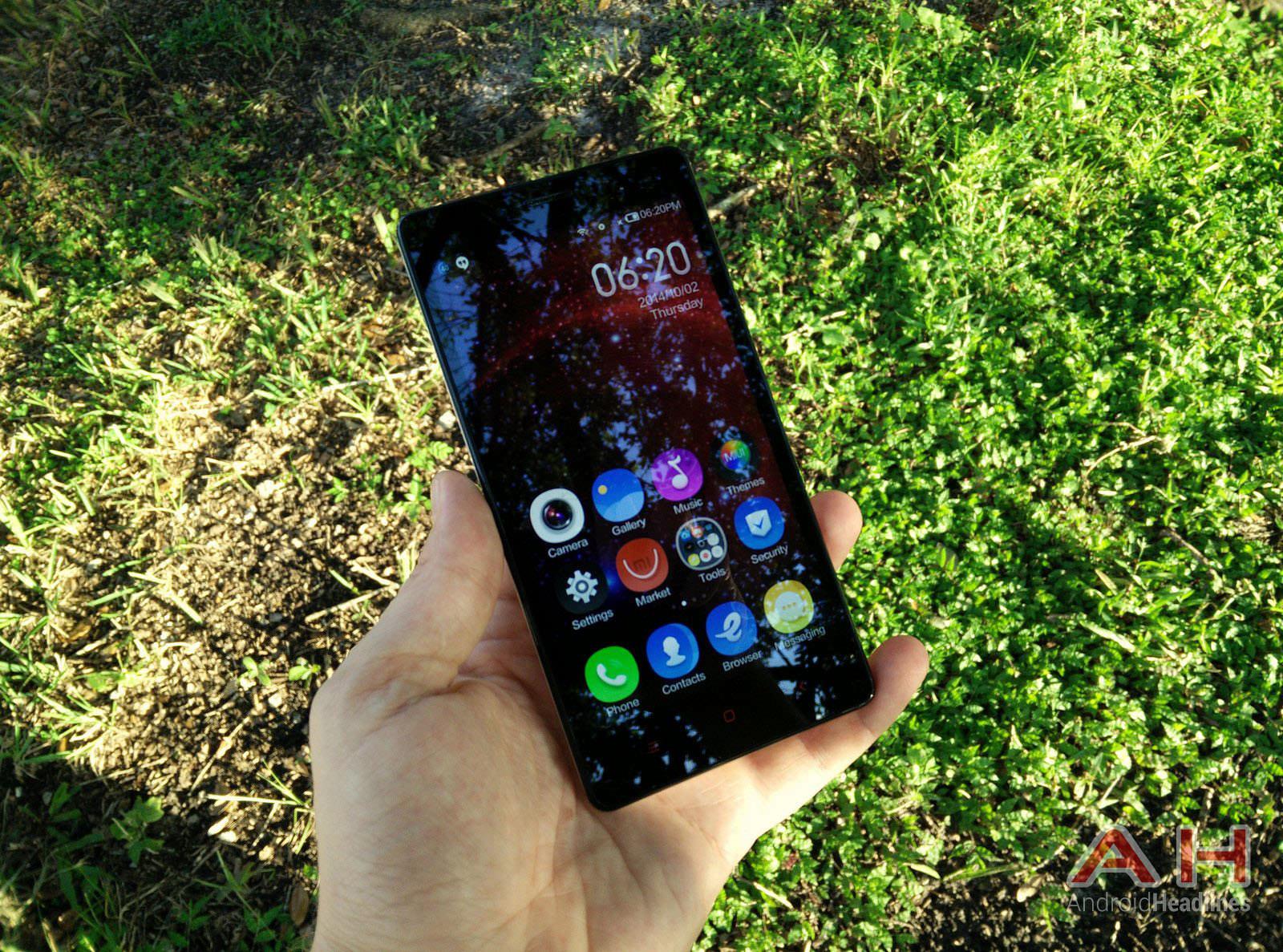 Характеристики Xiaomi Redmi Note 2 утекли в сеть