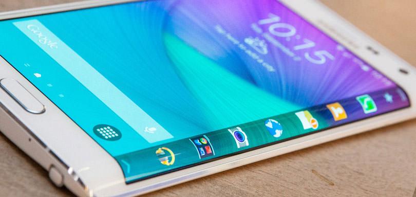 Samsung Galaxy S6 iPhone 6 Samsung