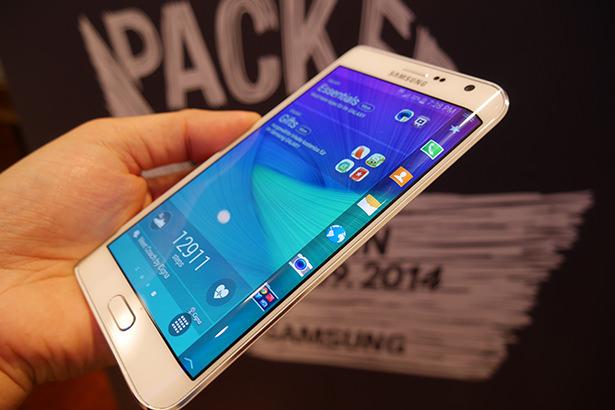 Samsung Galaxy S6 будет стоить дороже iPhone 6 от Apple