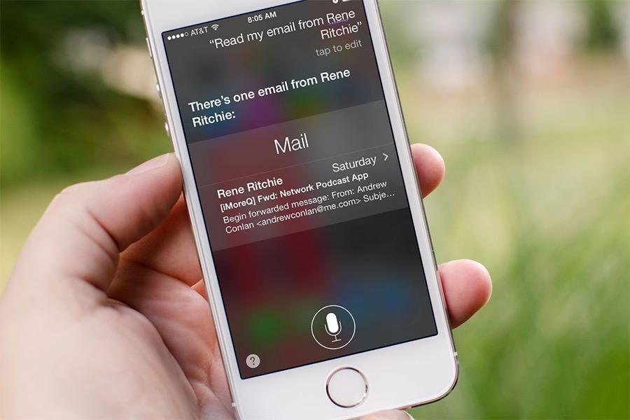Siri существенно обогнала голосовой ассистент Cortana и Google Now по знанию языков