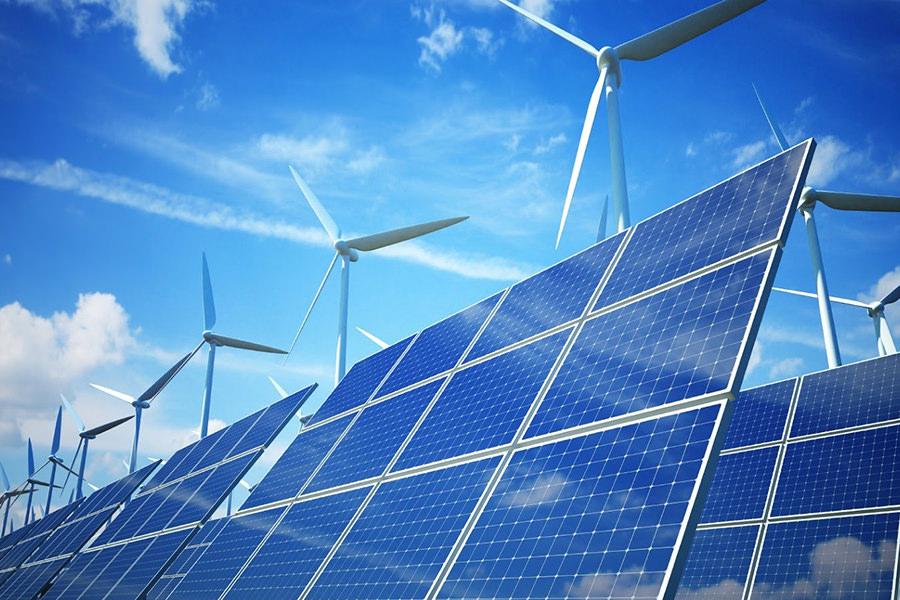 Apple построит огромную солнечную электростанцию в Калифорнии