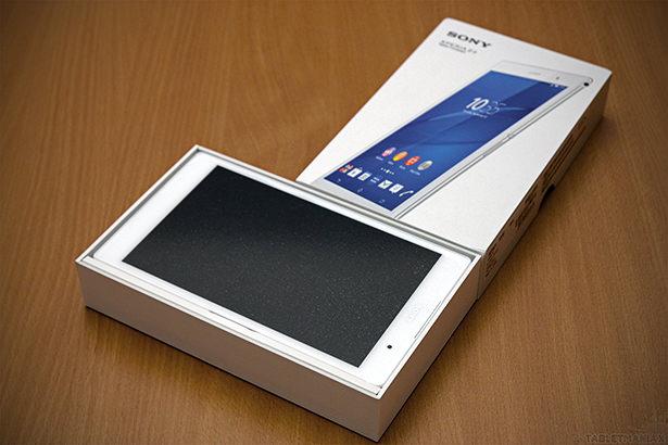 Технические характеристики смартфона Sony Xperiz Z4 утекли в сеть