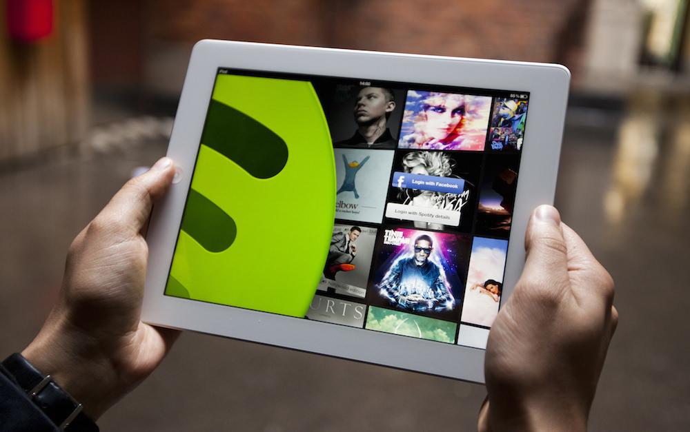 Spotify Russia Швеция
