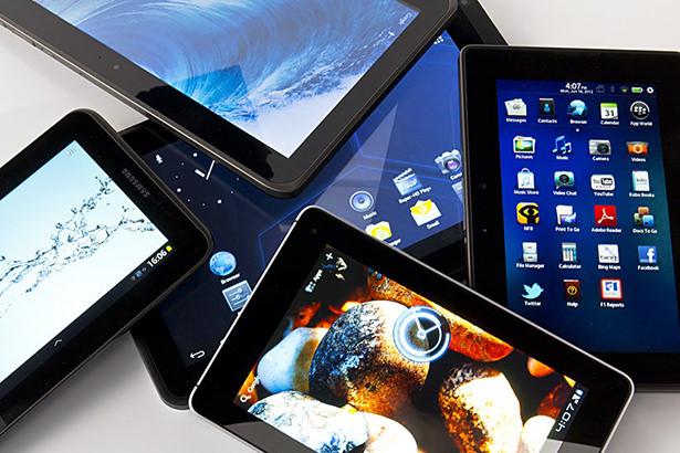 Производители планшетов разработали стратегии для оживления рынка