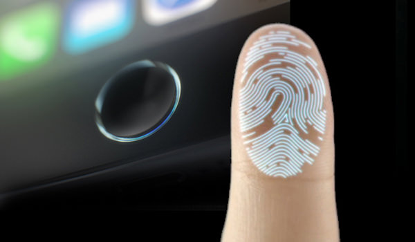 Touch ID Apple iPhone