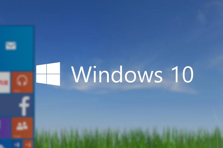 Стала известна дата выхода финальной версии Windows 10