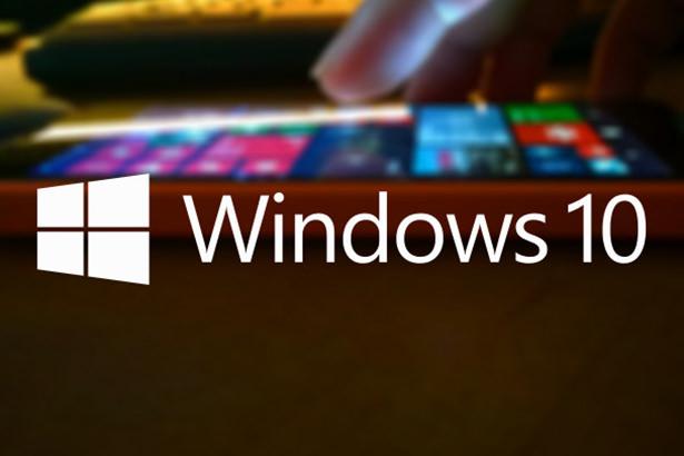Microsoft выпустила публичную техническую версию Windows 10 для смартфонов