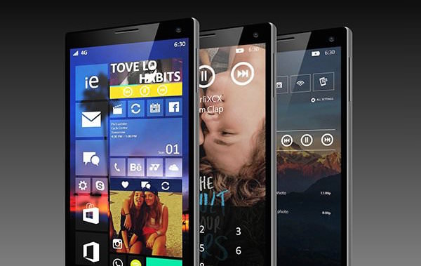 Windows 10 Phone smartphone russia windows phone usa update lumia nokia microsoft
