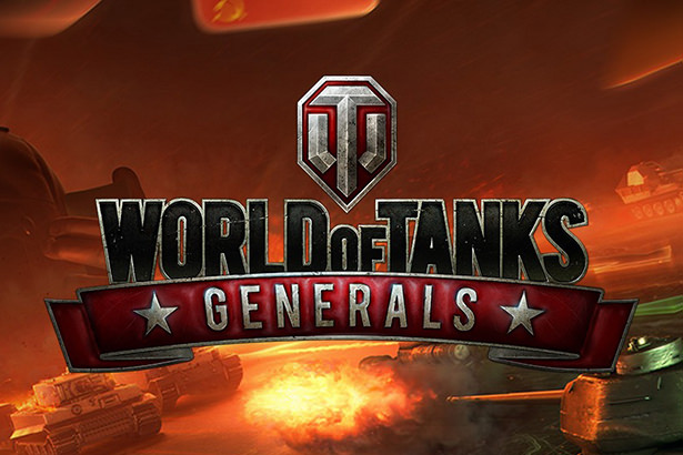 Карточная игра World of Tanks Generals выйдет на iOS и Android