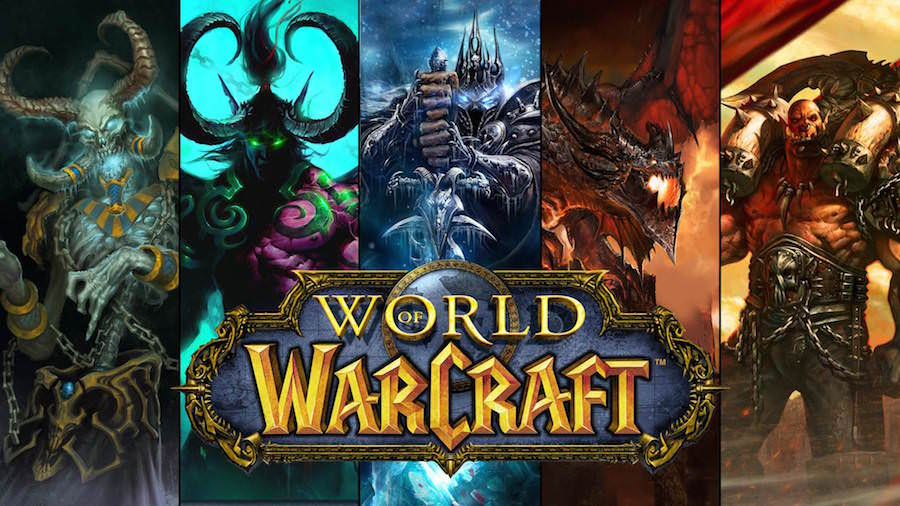 Wow World of warcraft Blizzard Russia Крым Севастополь Блокировка USA iOS