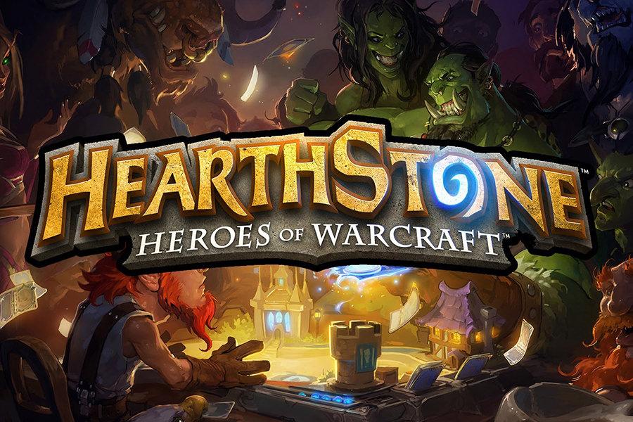 Hearthstone получит крупное обновление с новым режимом игры в апреле