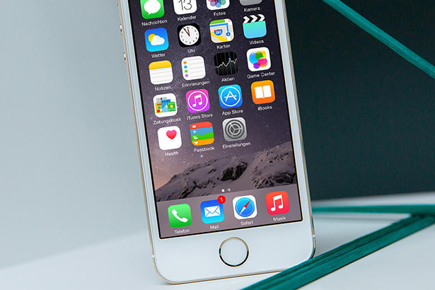 Apple выпустит финальную версию iOS 8.2 уже 2 марта