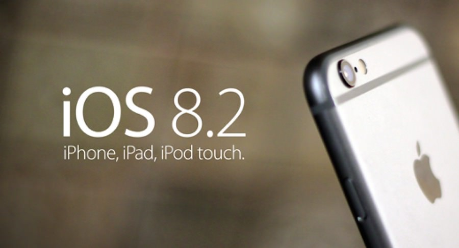 iOS 8.2 Beta 6 Final Download Russia Apple iPhone ipad