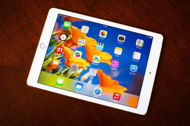 iPad Pro не сможет остановить уменьшение продаж планшетов