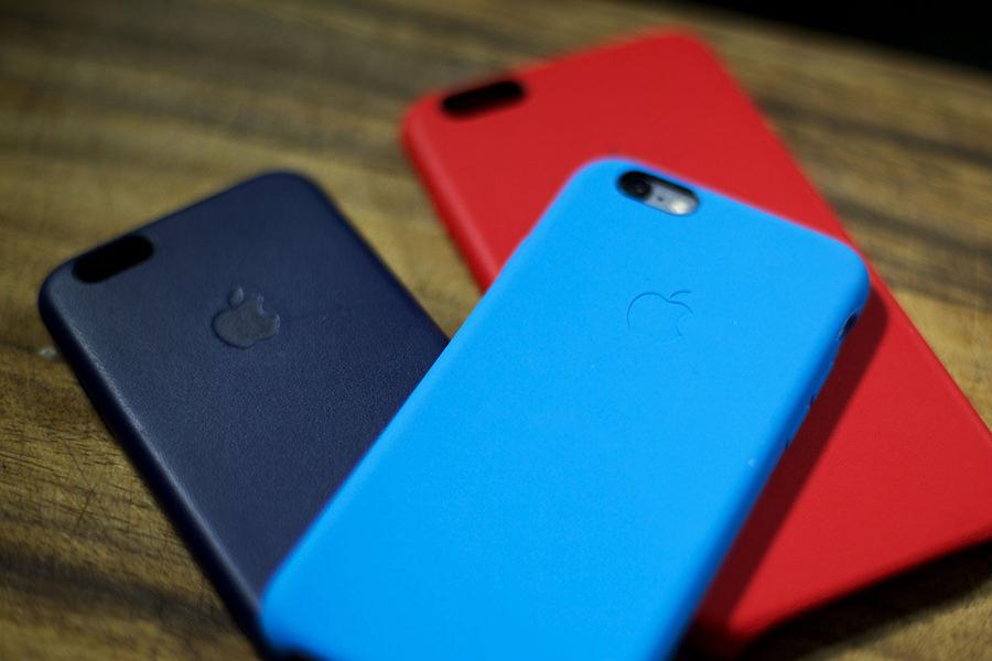 Apple запретила производителям аксессуаров разглашать информацию о будущих iPhone и iPad