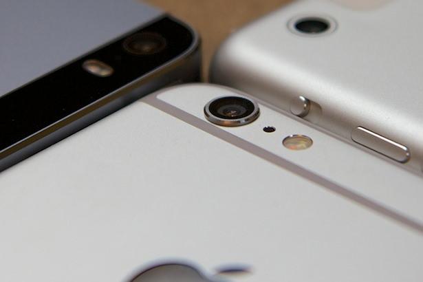 Первая информация об Apple iPhone 6s