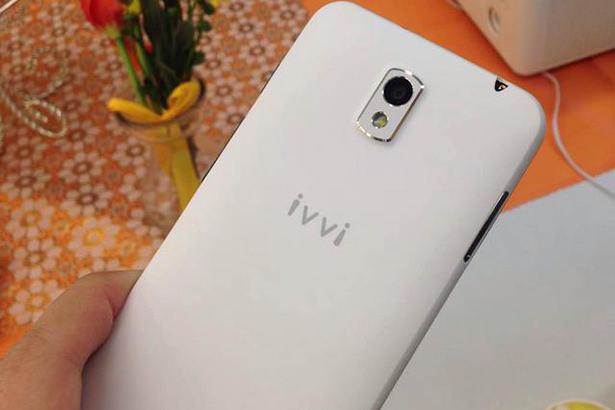 Представлен самый тонкий смартфон в мире: ivvi K1 Mini