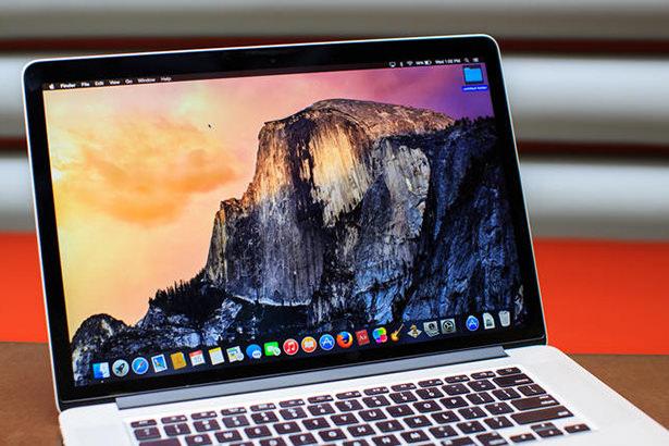 Продажи компьютеров Mac продолжают увеличиваться