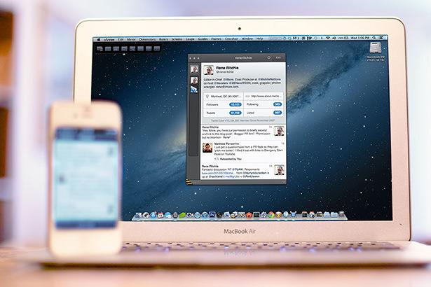 Tapbots выпустит минималистичную версию Tweetbot для Mac совсем скоро
