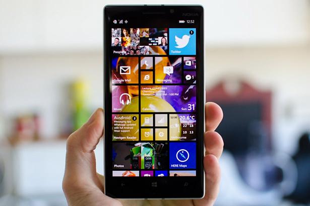 Microsoft выпустила техническую версию Windows 10 для смартфонов