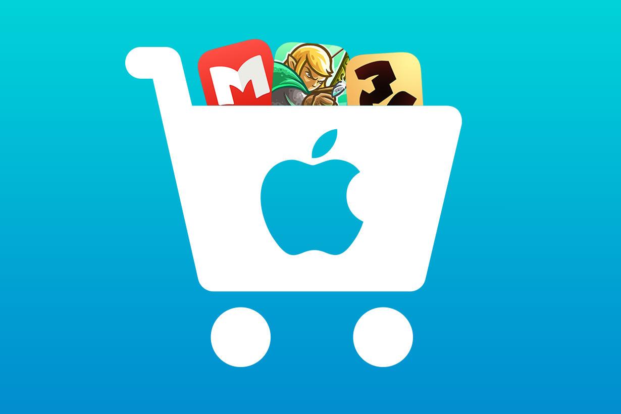 Скидки и бесплатные приложения для iPhone и iPad в App Store на 25 марта