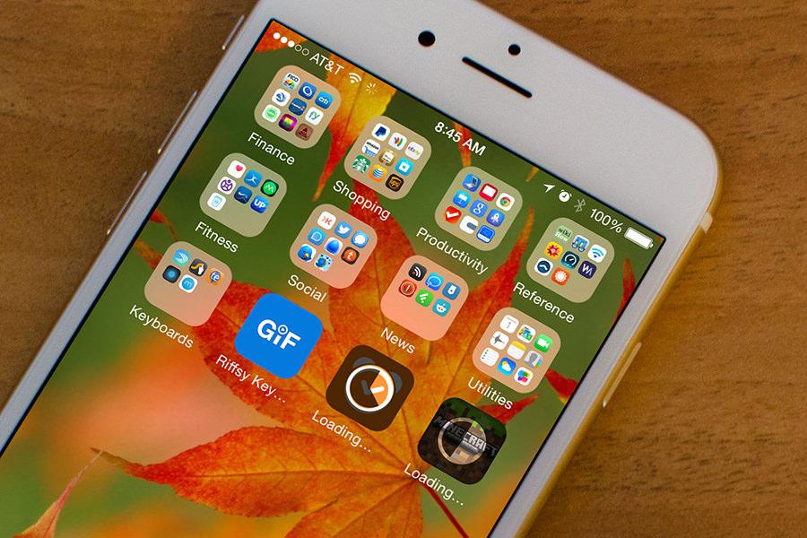 Apple работает над устранением проблем в работе iCloud, App Store и iTunes