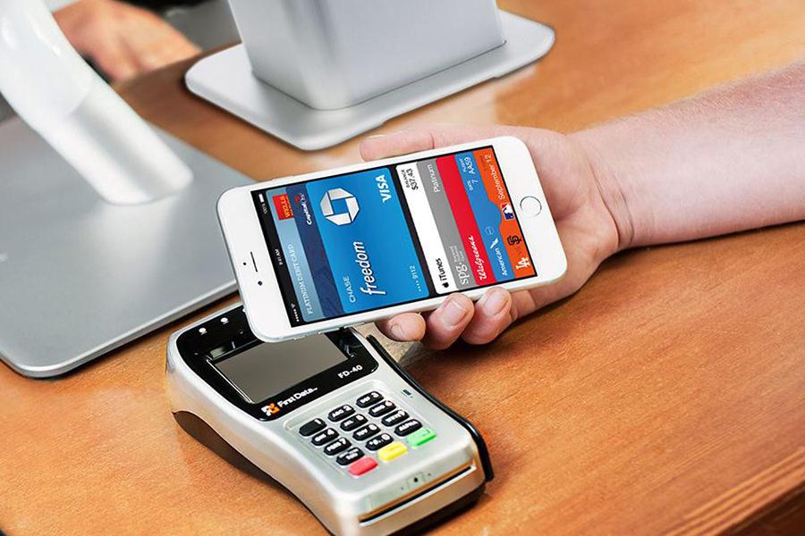 Apple Pay сегодня получил поддержку 30 новых банков и 160 компаний