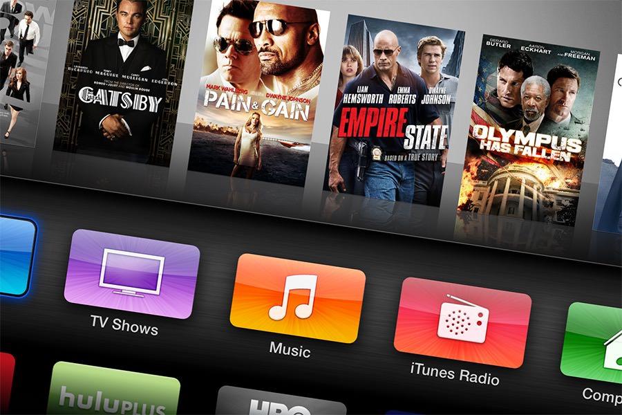 Стали известны первые подробности особенностей работы телевидения Apple