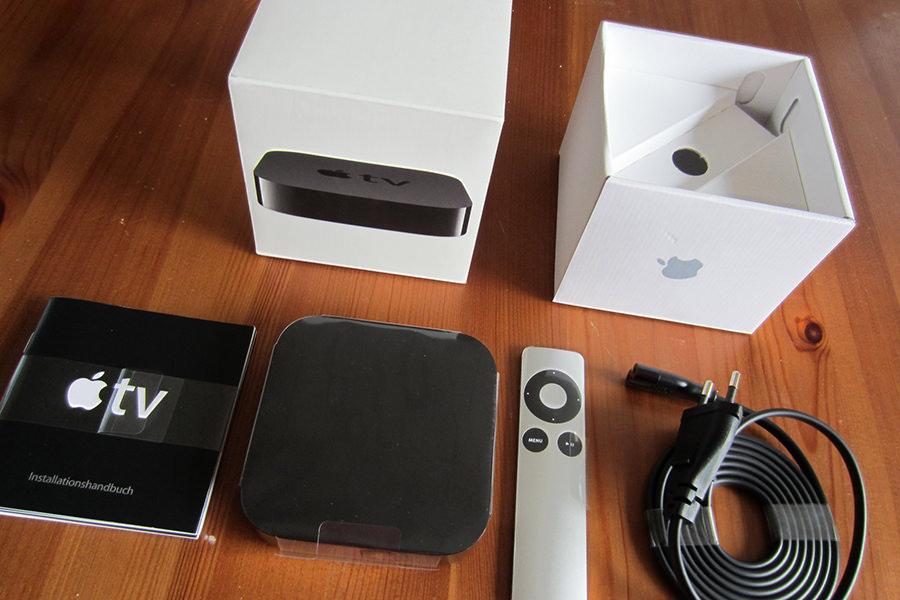 Новая Apple TV получит магазин приложений App Store и голосового ассистента Siri