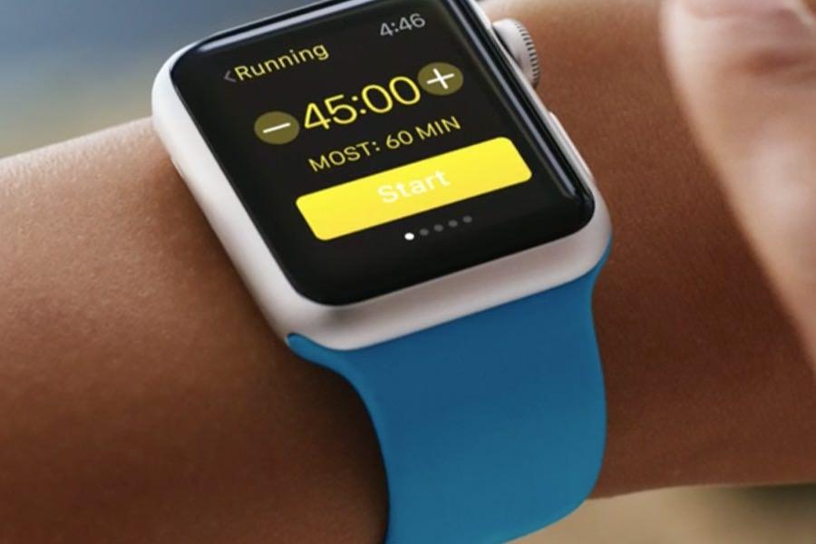 Второе поколение смарт-часов Apple Watch выйдет до конца 2015 года
