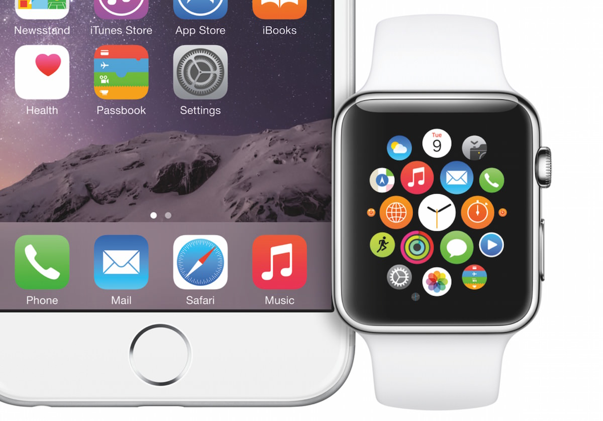 Apple Watch Review Russia iOS 8.2 MacBook Air Retina 12 USA Russia 8