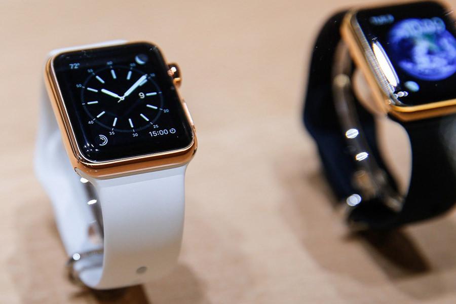 Только 10% американцев рассматривают покупку первого поколения Apple Watch