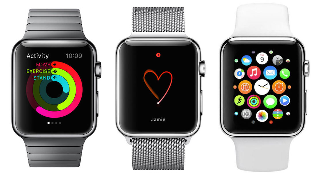 Apple Watch Russia Buy WWDC 2015 iOS 9 iOS 8 OS X 2